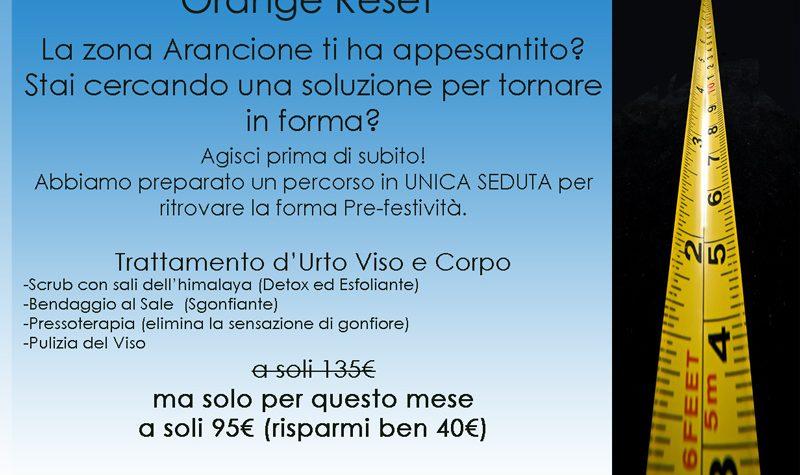 trattamento in promozione febbraio 2021 centro estetico roma